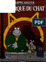 Le Chat Tome 14