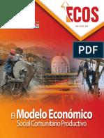 Ecos Modelo 2018