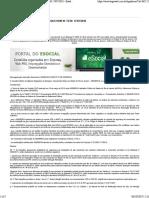 Instrução Normativa Agenersa Codir Nº 72 de 17.07.2018