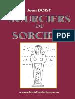 Extrait DOISY SourcierSorcier