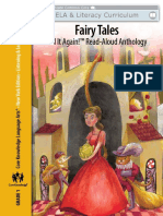 Ckla g1 d9 Anth Fairy Tales Activities