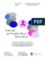 Informe 2010-2014