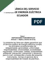 Clase 2 Legislación Ecuatoriana-1