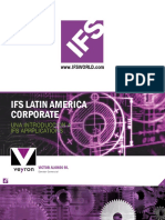 IFS Corporate Spanish  - Mexico.pptx