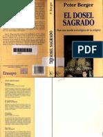 El-Dosel-Sagrado-Berger.pdf