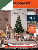Catalogo Especial Navidad
