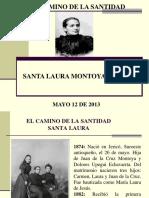 1- Madre Laura - Generalidades.ppt