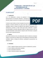 3.- Modulo Promocion Salud - Facilitadores - Impresión
