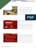 Manual Excavadoras Hidraulicas Excavacion Obra Clasificacion Partes Componentes Cucharones Seleccion Rendimiento