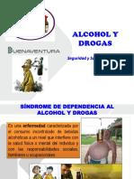 Alcohol y Drogas (1)