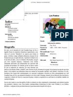 Los Puntos - Wikipedia, La Enciclopedia Libre