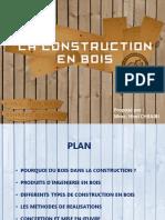Exposé LA CONSTRUCTION EN BOIS_ AZALMAD Nabil et ELHARRAQ Mohamed.pptx