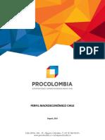 Perfil Macreconomico Chile