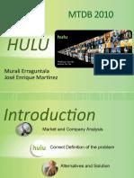 Hulu v9