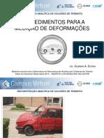 Procedimento Completo Para Calculo de EBS