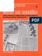 Guia de Diseño Para Para Perfiles Tubulares Estructurales en Aplicaciones Mecanicas (L)