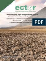 Revista Vector Ing. Sanitaria y Ambiental 2019 WEB Rev.07