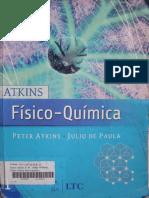 Atkins Físico-química - V1 - 8ed - Portugues - Completo
