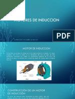 Motores de Induccion
