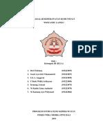 Posyandu Lansia 2019