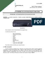 HEI3_TC_Automatique_2001_DS2000-2001-HEI-GRAFCET.doc