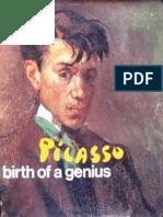 Picasso - Birth of a Genius