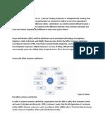 Theoretical Framework (3)2.1.2 Customer-WPS Office