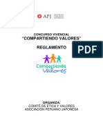 Decalogo de Valores