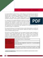 Guía de Proyecto Derecho Laboral Colectivo y Talento Humano