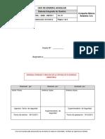 GSSL-SIND-InST011 Uso de Esmeril Angular