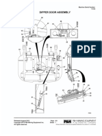 Dipper Door Assembly Part No R72209F1.pdf
