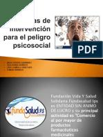 Medidas Preventivas Para Los Riesgos Psicosociales