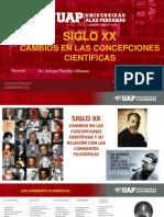 Filosofía  - Siglo Xx