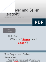 The Buyer and Seller Relations.pptx