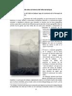 Breve historia del valle de Quilpué
