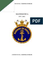 Colégio Naval - Banco de Questões