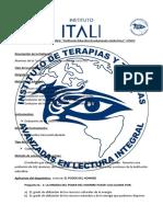 Informe Del Diagnostico Colegio Revolucionaria Santa Rosa
