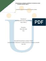Fase 3 - Centralizar El Desarrollo Humano en La Economía Solidaria (2)