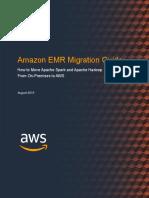 Amazon Emr Migration Guide