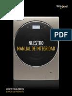 WhirlpoolCorp IntegrityManual 2019 SPANISH.pdf [SHARED]