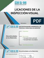 inspeccion VT