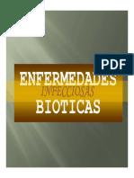 3.CAPITULO v Enfermedades Bióticas Primera Parte