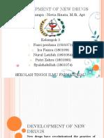 DEVELOPMENT OF NEW DRUGS-1.pptx