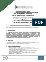 Dis_Dirección,Supervisión y Control20192