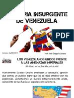 Linares - Historia Insurgente