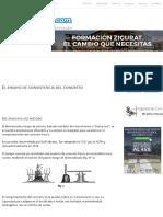 El ensayo de consistencia del concreto _ CivilGeeks.pdf
