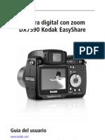 Kodak DX7590