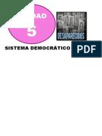 Sistema Democrático