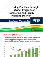 Overview of the NPPFP (2)