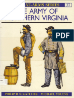 Osprey - Men-at-Arms 037 - The Army of Northern Virginia.pdf